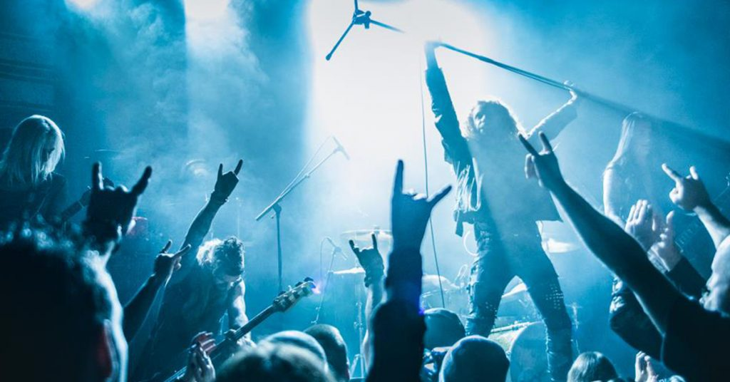 Deaf Rat will be performing LIVE at Sabaton Open Air, July 14