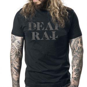 Deaf Rat official merchandise