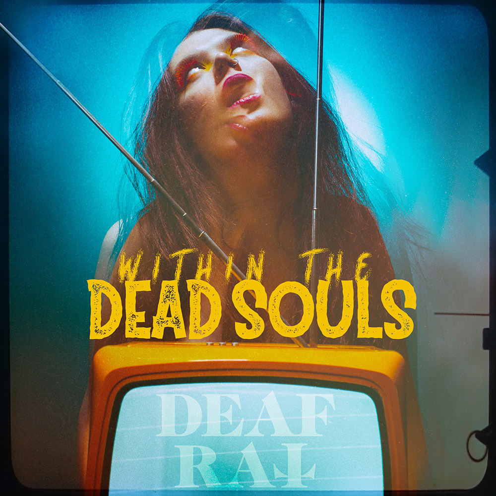 Deaf Rat Returns with new single Within The Dead Souls